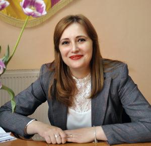 BUFTEA OPREAN Diana Ioana - Secretarul comunei