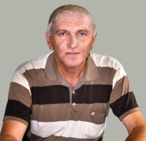 JOSAN Ioan - Viceprimarul comunei