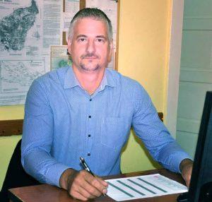 Bîrnă Marcel Cristian - inspector