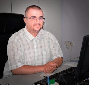 ȘIPOȘ Lucian Mihai - Manager S.C. Ribița 2010