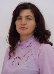 BURZ Adina Elena - PSD