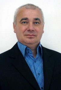 TULEA Sorin Gheorghe - PSD