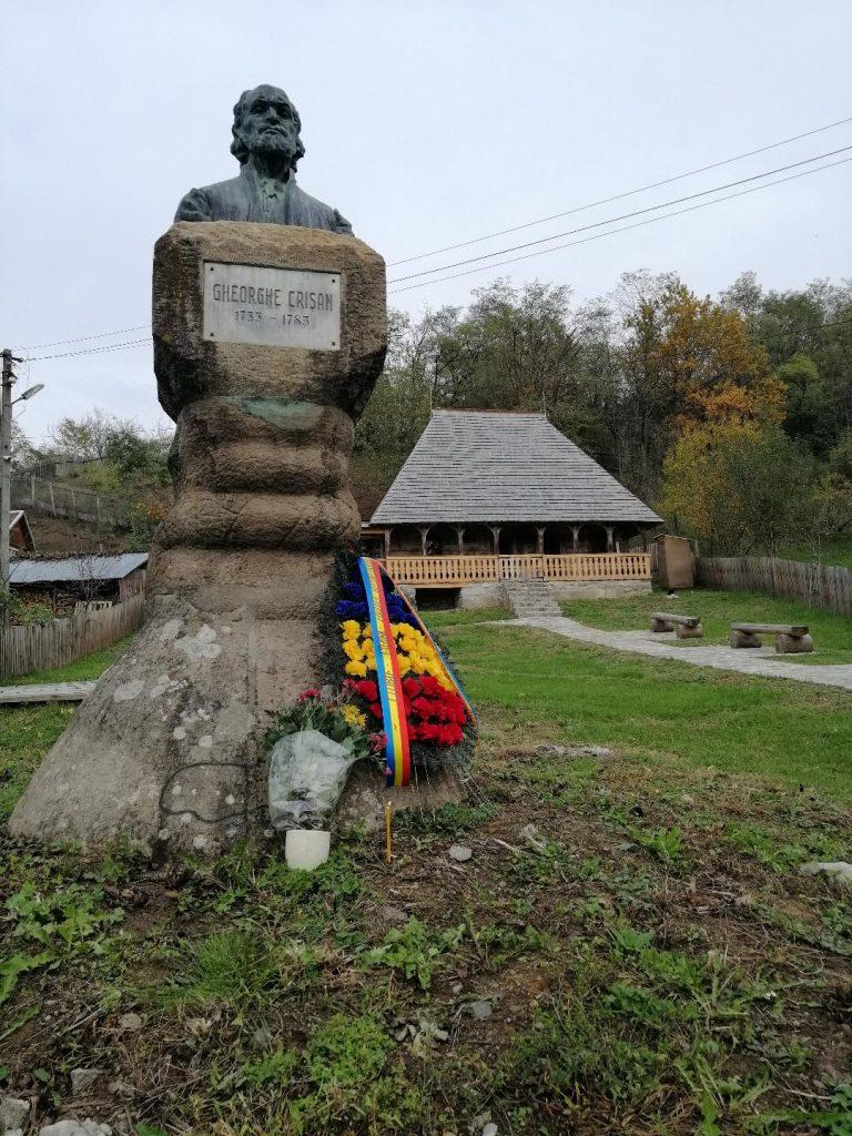 Casa memorială Crișan